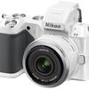 Nikon 1 V2 ……か。