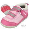 娘の靴を買いに。ニューバランス「FS123」