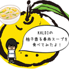 【KALDI(カルディ)】柚子香る地鶏だし春雨スープがさっぱり味で美味しい♪