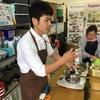 シェフに学ぶ料理教室