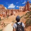 《アメリカ》世界一周 旅の日記 ザイオン国立公園/ブライスキャニオン国立公園編