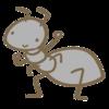働かないアリが絶対に必要な理由が面白すぎる。働きたくないニート必見。