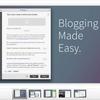 MarsEdit と相性が悪いので、 Blogo を使ってみた。