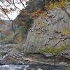 立野峡谷 紅葉ツアー