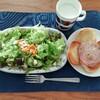 落ち込みがちな妊娠糖尿病でも楽しむコツ!ゆる糖質制限の食事きろく 1月31日