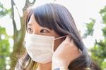 花粉症や風邪のときでも大丈夫!マスクをしてもモテ顔をつくる5つのメイクテク