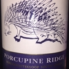 Porcupine Ridge Syrah Boekenhoutskloof 2017