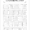天皇陛下即位 祝辞広告 2019年5月1日 日本経済新聞朝刊
