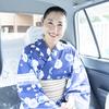 乗客:岡田かずえさん