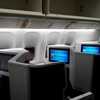 JALビジネスクラスSKY SUITEⅢ 窓側席と中央席の乗り比べ!