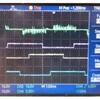ホールIC信号と角度信号
