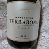 【独女の晩酌】シャンパン製法の安うまワイン~マスケス デ テラボーナ ブリュット