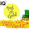 【HiLIQ・リキッド】Pot of Gold をもらいました