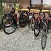 ロードバイク - ミヤタ朝練からの山練