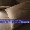 【オレキシン受容体拮抗薬】ベルソムラ錠【スボレキサント】