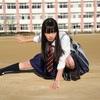 小松菜奈 走る!『恋は雨上がりのように』の主題歌「フロントメモリー」MVを公開