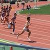【第96回関東インカレ(3日目)】(800m予選/3000mSC決勝)試合結果