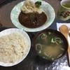 松屋の新メニュー「北欧風シチューハンバーグ定食」を食べてみた話