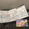 【香港】電車に乗る時に便利なオクトパスカードの購入、チャージ方法、返却について