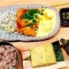鳥玉のチキン南蛮定食を食べてきた Vol2 @読谷店