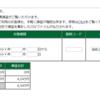 本日の株式トレード報告R1,11,19