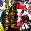 2019年8月24日の逃げ馬予想【BSN賞】サルサディオーネ