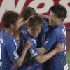 J2のV・ファーレン長崎がJ1初昇格!!!!!おめでとう!