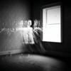 KAAT映像展「さわひらき 潜像の語り手」潜在意識に働きかけてくるような映像。