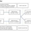 データベースのゲノム情報とAMR耐性/感受性情報から細菌のAMR表現型を予測する VAMPr