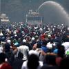 ベネズエラ 抗議運動で4人死亡、300人以上が負傷