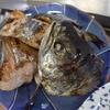 幸運な病のレシピ( 1163 )夜:ホタテカツ、生の鱒を焼いた、牛肉と茄子のオイスターソース炒め