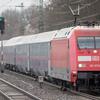 ヨーロッパの夜行列車について
