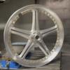 パーツ:Chopper Hauss「Wheel:NOMAD」