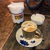 【ベトナム】ハノイひとり旅③コンカフェのココナッツコーヒー