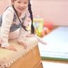 4歳の子どもに体育スクールをすすめる理由は神経系の発達にあり