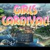 【攻略・感想】「Girls Carnival!」【フリーゲーム】