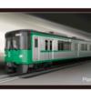 新型車両のデザインを「総選挙」 地下鉄西神・山手線、22年までに全車両を置き換え