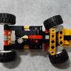 LEGOレゴ42101レースカーの組立レビュー
