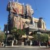 ディズニーカリフォルニアアドベンチャーパークの新アトラクション「ガーディアンズ・オブ・ギャラクシー:ミッションブレイクアウト」が超ノリノリでたまらない!