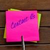 はてなブログのお問い合わせフォームの作成6つの手順。画像付きで簡単!
