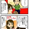 ペットサロン-サービス宣伝漫画