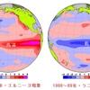 【資料】ラニーニャ現象の終了後数ヶ月以内に日本で大地震が起きやすい傾向