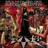 Iron Maiden 「Dance Of Death」