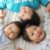 1人育児、2人育児、3人育児の違いは?