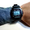 GPSソーラー電波腕時計を海外で使用する際の注意点