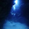 ♪地形、魚影、ドリフト、砂地とオールマイティ♪〜沖縄ダイビング秘境・糸満南部〜