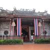 『タイと私と仏教と』私のプロフィール