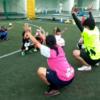 J-FOOT Jr.SCHOOLのアップは世界水準!サッカードイツ代表も実践する【ムーブメント】とは