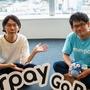 mercan.fm #38 Go Bold賞を受賞したtenntennさんとトーク!