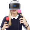 今さらながら、PlayStation VRのTIPSとか、注意点とか、感想とか